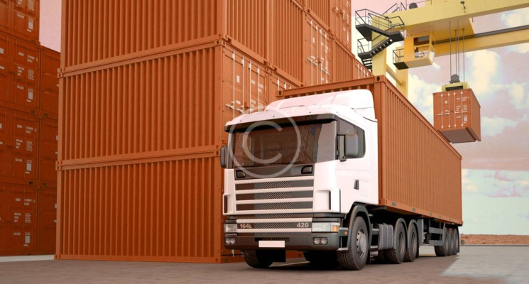 Insurance Policy for Freight Shipments