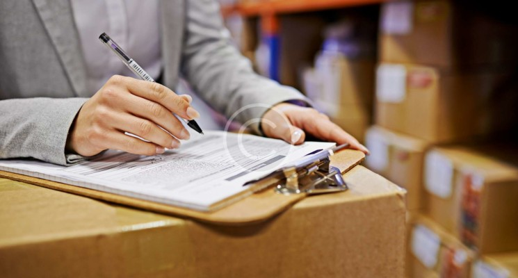 Our Employees Stand by Your Shipments